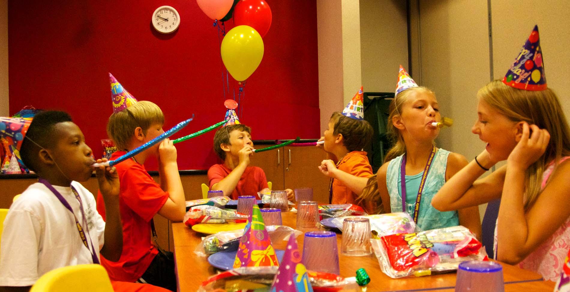 Myrtle Beach Birthday Ideas